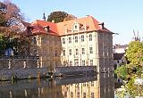 Die Villa Concordia in Bamberg
