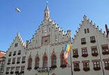 Rathaus Landshut