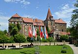 Laufer Kaiserburg