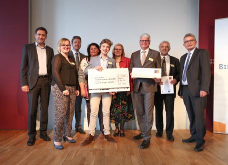 Gewinner: Humboldt-Gymnasium Vaterstetten in Baldham