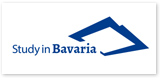 Webseite: Study in Bavaria
