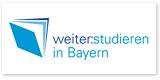 Link öffnet neues Fenster zur Webseite: www.weiter-studieren-in-bayern.de