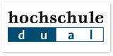 Link öffnet neues Fenster zur Webseite: www.hochschule-dual.de