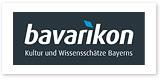 Link öffnet neues Fenster zur Webseite: www.bavarikon.de